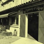 Maison Olive vieux